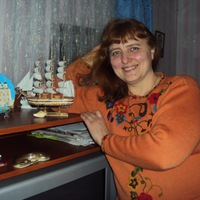 Катерина Беляева