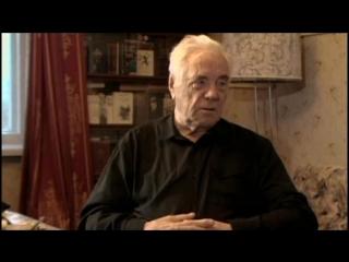 Виктор Астафьев и Георгий Жжёнов_ Последняя встреча двух русских людей (Последние могикане)
