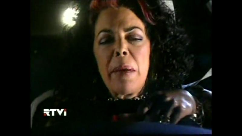 Сериал Вторая жизнь (El Cuerpo del deseo) 133 серия