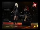 Концерт Натали и салют в День города в Нижнем