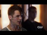 Под несчастливой звездой/Star-Crossed (2014) О съёмках (сезон 1, эпизод 11)