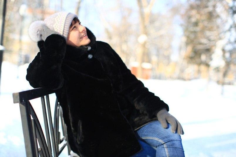 Юлия Толстун, Воронеж - фото №9