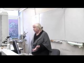 """Черниговская Т. В.  - """"Язык и мозг""""  (Лекция о принципах функционирования мозга)"""