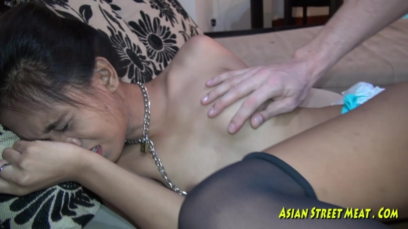 Pet [2016 г., Asian, Thai, Babyface, Shaved, Blowjob, All sex, Creampie]