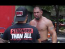 Strength and conditioning with Tony Sentmanat from RealWorld Tactical