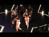Holy Water VOGUE Madonna Rebel Heart Tour Mxico City