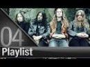 Opeth - Drapery Falls (Blackwater Park)