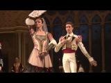 Испанский танец. Лебединое озеро Swan Lake. Spanish dance