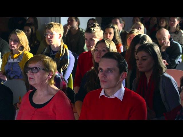 Лекция Анны Броновицкой в Музее «Гараж». Ар-деко как выражение гедонизма межвое ...