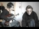 Placebo ft David Bowie 'Without You I'm Nothing' Backstage Irving Plaza New York 29 03 99