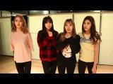 [Makestar] 스텔라 - 연습실 공개 & 떨려요 안무 배우기 / update_14 (자막)