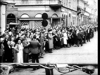 Вторжение исключительных национал-демократов в СССР (Июнь 1941 г.)