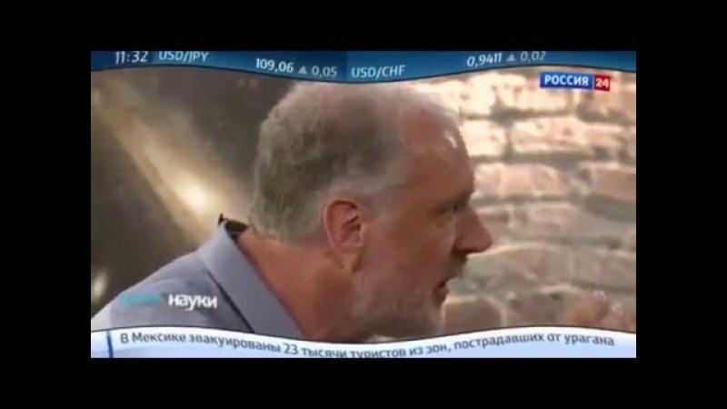 Наука новости 10 евреев в космосе ★ физика ✔ Катющик ТВ ★