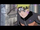 Naruto TV Movie 7 OP01 Toumei Datta Sekai Hata Motohiro creditless opening