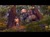 «Король обезьян» (2016): Трейлер (дублированный)