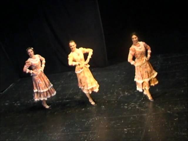 Казачий танец Варенька.wmv