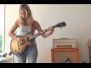 Megalodon - Mastodon guitar play along