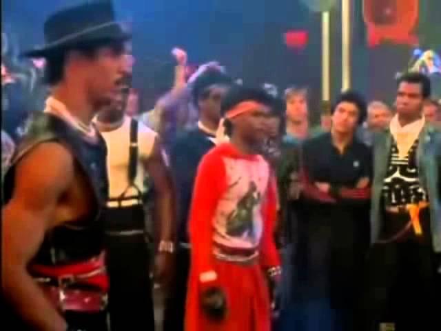 ICE T - reckless (1984) Stereo breakin battles