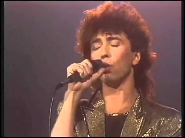 Anno Domini (Наша эра, Легенда) Валерий Леонтьев, январь 1986
