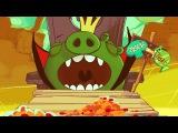 Angry Birds Seasons Ham'O'Ween #Halloween