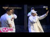 [Видео] Выступление команды AOMG (с ONE) на