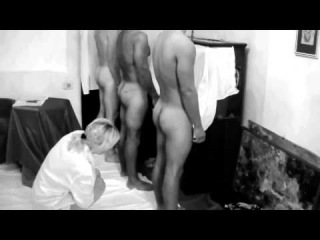 cfnm female doctor does testicle exam movie by shota kalandadze Public Domain Video Adults Only 2