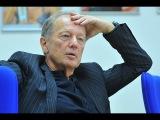 Михаил Задоров о Гиперборее, ариях, хранителях Руси, ведьмах и леших
