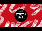 Hardrive 'Deep Inside' (The Dub - DJ T. Edit)