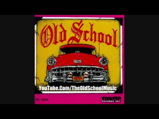 One Way - Mr. Groove