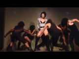 Demi Lovato Confident - Tatianna RuPaul's Drag Race sickening dance routine at Town Danceboutique DC