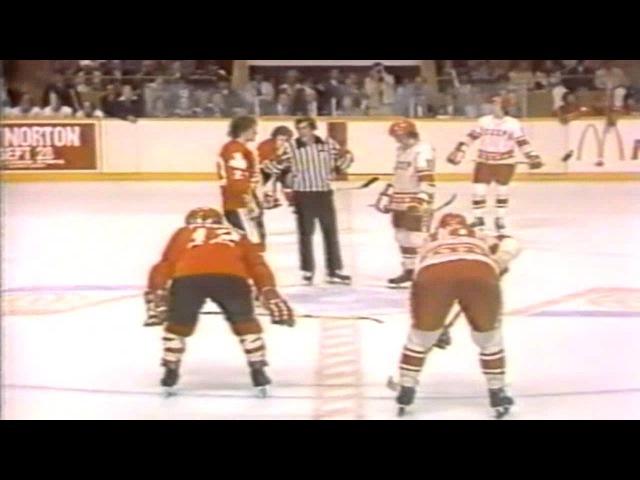 11 сентября 1976 года, предв. этап кубка Канады, матч Канада - СССР (3:1).