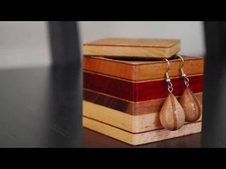 Бизнес идея в гараже изготовление шкатулок для женских украшений из дерева своими руками