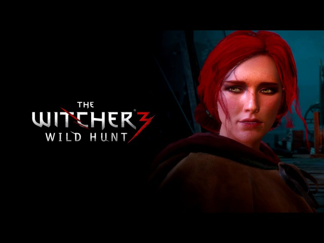 The Witcher 3: Legendary Heroes 4 'Triss' [HD]