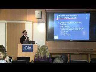 Behavioral Assessment and Treatment in Autism, Dr. Michael Powers & Dr. Mark Palmieri