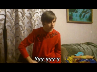 Песня задрота - EeOneGuy - Перезалив