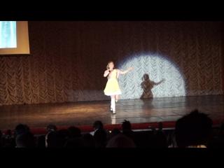 КАРАОКЕ НОВИЧКИ - MeLarie -Moonlight Densetsu, DALI (Sailor Moon OST) Тогучи 2016