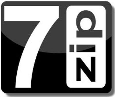 7zip архиватор