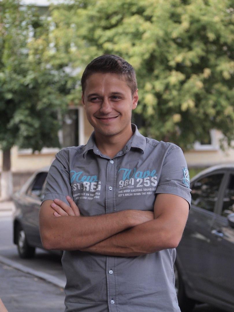 Александр Голомах, Житомир - фото №3