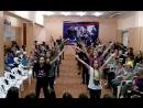 Стартин 2016-весна 3 отряд Бигуди 💃👰