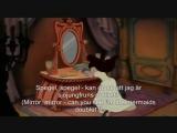The little mermaid - Vanessas song [Poor unfortunate souls, reprise] (Swedish) S T
