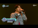 Babylon - Crush On You (feat. Lil Boi) @ M! Countdown 160623