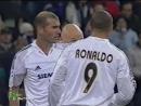 UCL 2004-05, Real Madrid - Juve (1Half, RU)