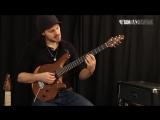 Alex Hutchings - Minor Rock Fusion - The Bonus Licks