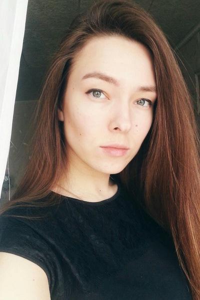 Анастасия Качук