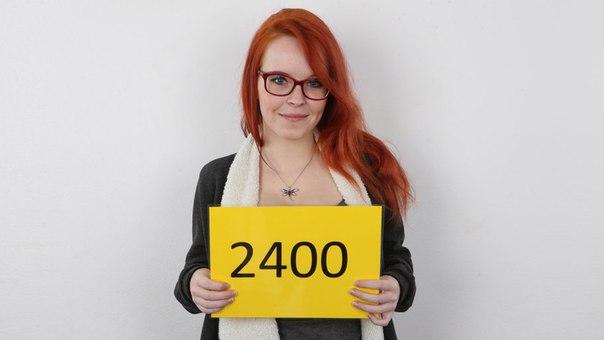 Czech Casting Aneta 2400