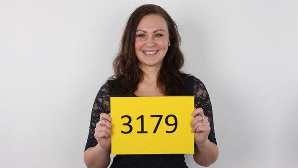HD Czech Casting Andrea 3179