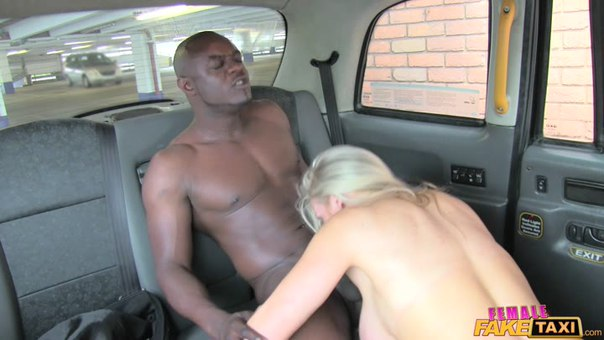 FemaleFakeTaxi – Rebecca M – Handsome Stud Fucks Like A Pro