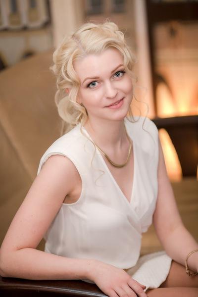 Ирина Бильская