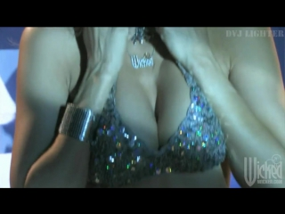 Lily Allen - Not Fair (Far Too Loud Annie Nightingale Electro Mix) [DVJ LIGHTER] Erotic video clip sex porn xxx Эротический секс
