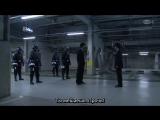 [FRT Sora] Kamen Rider Kabuto - 42 [720p] [SUB]